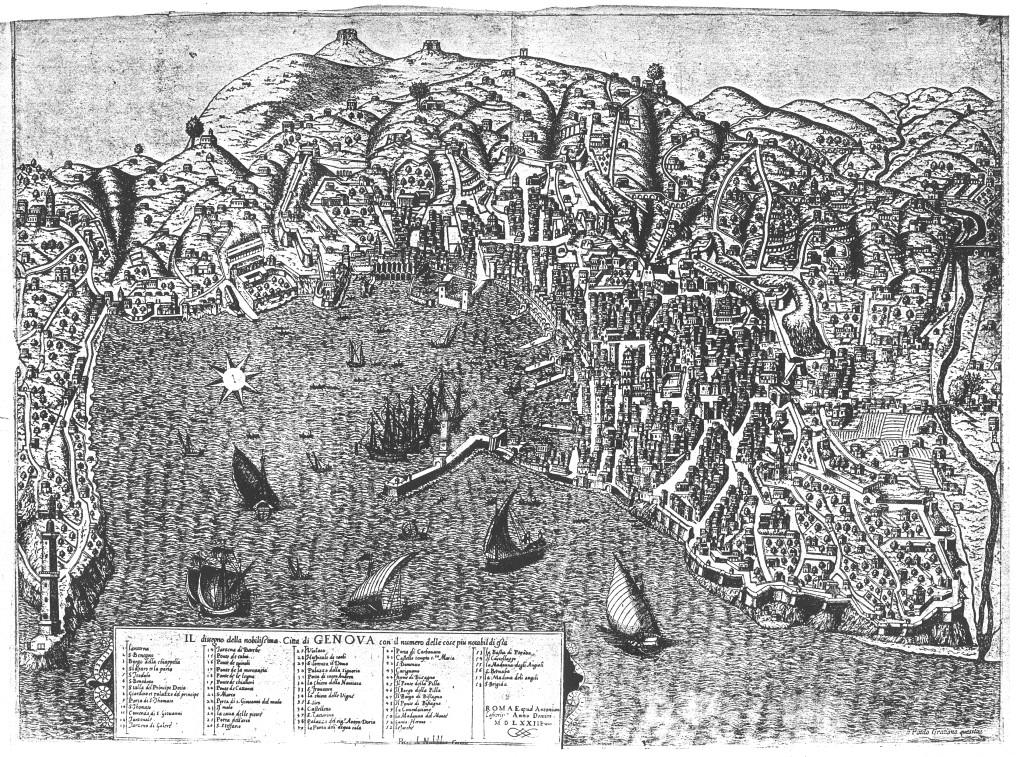 1573 LAFRERI ANTONIO GE