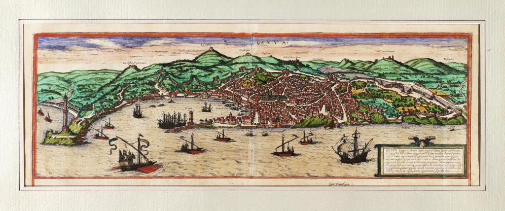 1575 HOGENBERG 3 RIDOTTA