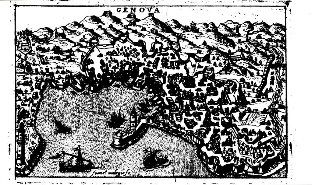 1580 VALEGGIO