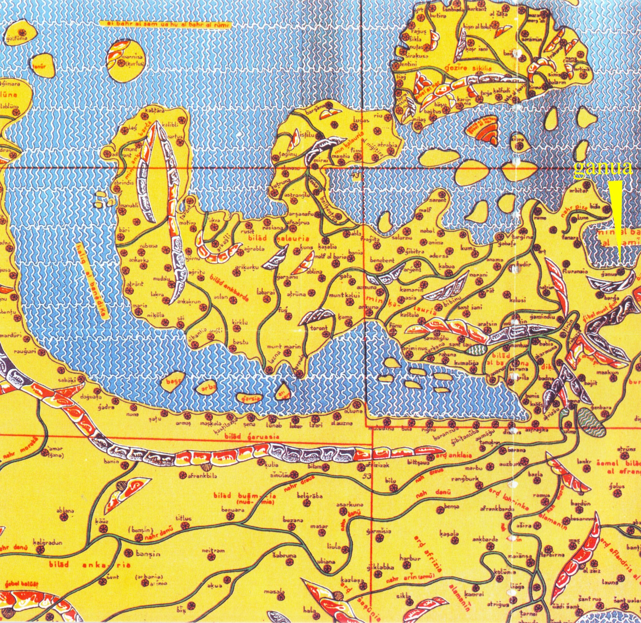 XII SEC EDRISI freccia gialla x web
