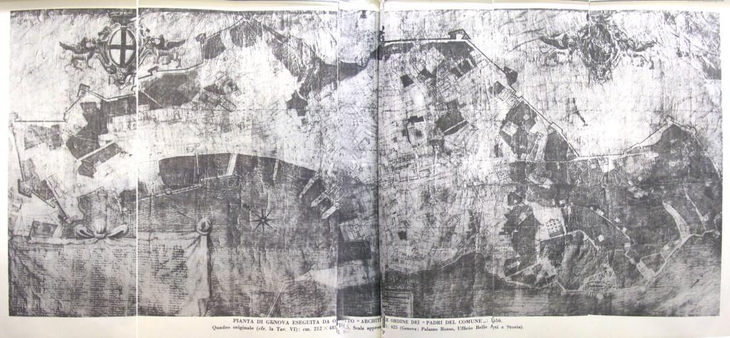 1656 mappa unione