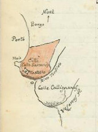 fig04 castello in Sarzano nel 915